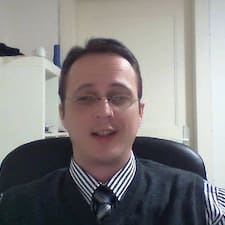 Vinzenz User Profile