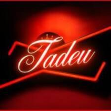Профиль пользователя Tadeu