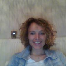 Profil utilisateur de Sophie Lisa