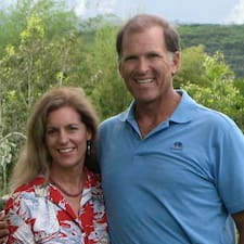 Steve & Ida User Profile