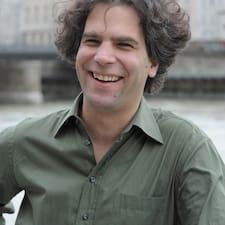 Christoph Berner felhasználói profilja