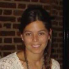 Lucila User Profile