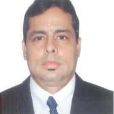 Profilo utente di Ashwani