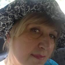 Profil korisnika Maria Teresa