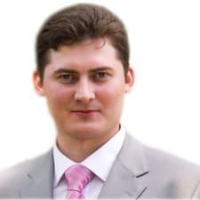 Profil korisnika Andrey