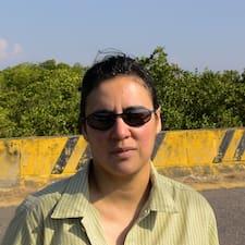 Eila User Profile