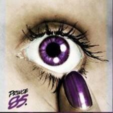 Профиль пользователя Prince