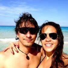 Profil utilisateur de Ernesto & Sonia