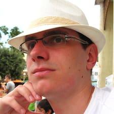 Profil utilisateur de Lukasz