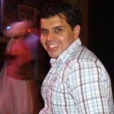 Profil utilisateur de Riyad