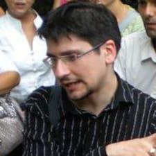 Profil utilisateur de Marco Maria