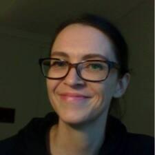 Profil utilisateur de Astrid