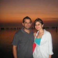 Abhinabh User Profile