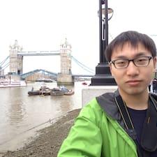 Nutzerprofil von Lezhong
