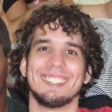 โพรไฟล์ผู้ใช้ Guilherme