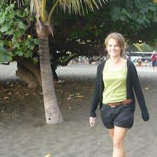 Janeke User Profile