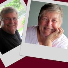 Pat And John