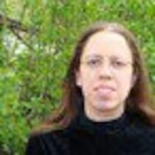 Ruthanna User Profile