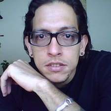 Eliot R User Profile