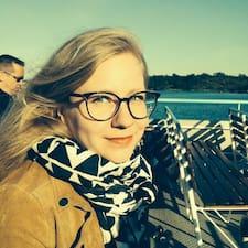 Profilo utente di Katri