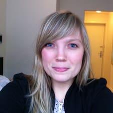 Tina Hjulmann User Profile