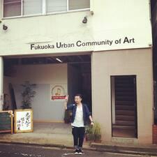 Profil korisnika Yosuke