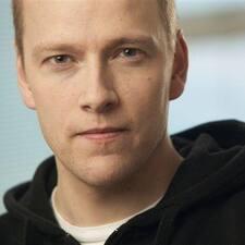 Þráinn User Profile
