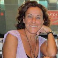 LA BELLA SOSTA (Simona) is the host.