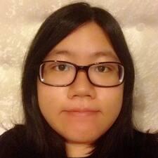 惠愉 User Profile