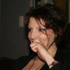 Profil utilisateur de Ophélie