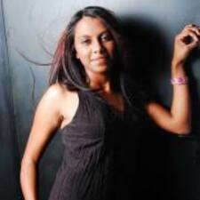 Sasha-Lee User Profile
