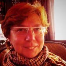 โพรไฟล์ผู้ใช้ Ana Beatriz