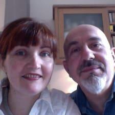 Profil korisnika Pascale & Patrice
