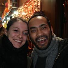 Profil korisnika Devendra And Francesca