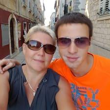 Olga Und Artem User Profile