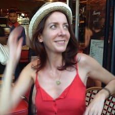 Victoire User Profile