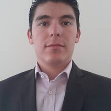 Luis User Profile