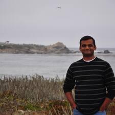 Venkatesan User Profile