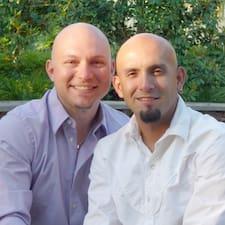Fabiany & Ben User Profile