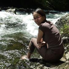Thu-Mai User Profile