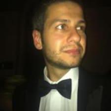 Lucaさんのプロフィール