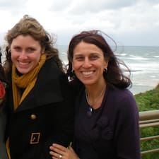 Paula And Ronan User Profile