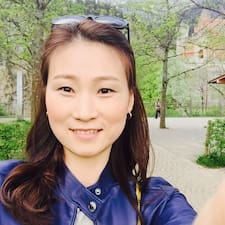 Profil utilisateur de Yukyung