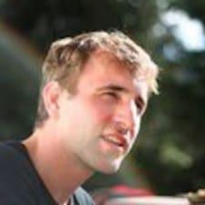 Caspar User Profile