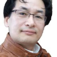 Profil korisnika Hyokjin