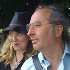 Letitia & Bruno User Profile