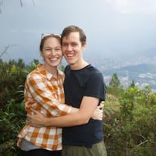 Profil korisnika Matt And Leah