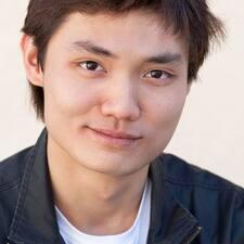 Profil korisnika Vincent Yun Wei