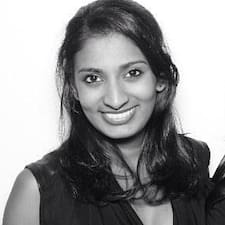 Sharli User Profile