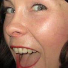 Profil utilisateur de Leigh-Anne